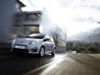 Renault Twingo RS, 32 of 39