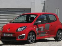 Renault Twingo RS, 34 of 39