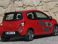 Renault Twingo RS, 35 of 39