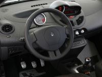 Renault Twingo RS, 37 of 39