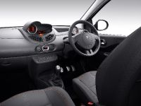 Renault Twingo RS, 38 of 39