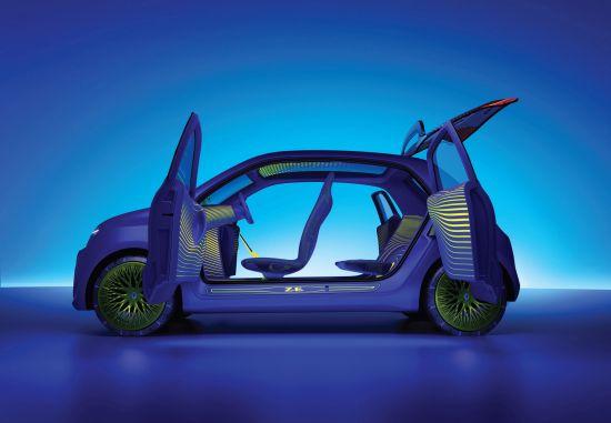 Renault TwinZ Concept