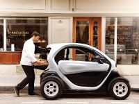 Renault Twizy Cargo , 1 of 5