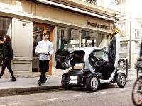 Renault Twizy Cargo , 2 of 5