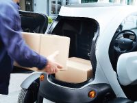 Renault Twizy Cargo , 4 of 5