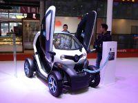 Renault Twizy Shanghai 2013