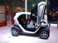 thumbnail image of Renault Twizy Shanghai 2013