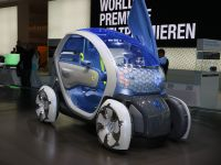 thumbnail image of Renault Twizy Z.E. Concept Frankfurt 2011