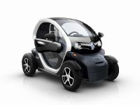 Renault Twizy ZE, 1 of 2