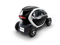 Renault Twizy ZE, 2 of 2