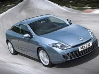 Renault Laguna Coupe, 1 of 4