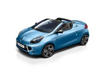 Renault Wind coupe-roadster, 1 of 8