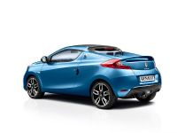 Renault Wind coupe-roadster, 3 of 8