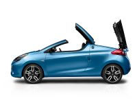 Renault Wind coupe-roadster, 5 of 8