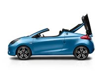 Renault Wind coupe-roadster, 6 of 8