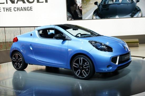 Renault Wind Geneva