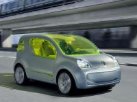 Renault Z.E. concept, 1 of 24