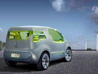 Renault Z.E. concept, 3 of 24