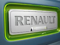 Renault Z.E. concept, 11 of 24