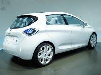 Renault ZOE, 1 of 17
