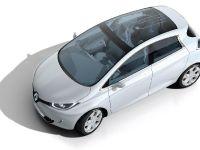 Renault ZOE, 11 of 17