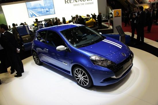 Renaultsport Clio Gordini