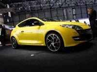 thumbnail image of Renaultsport Megane Geneva 2010