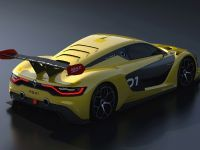 Renaultsport RS 01, 3 of 8