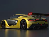Renaultsport RS 01, 5 of 8