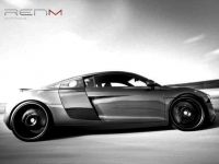 RENM Audi R8, 5 of 10