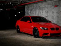RENM BMW M3 Agitator, 1 of 6