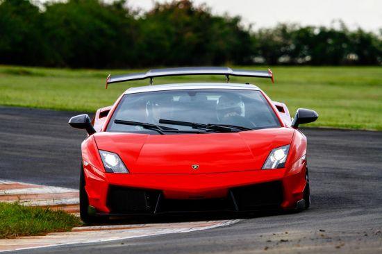 RENM Performance Lamborghini Gallardo STS-700