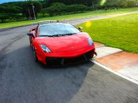 RENM Performance Lamborghini Gallardo STS-700, 7 of 15