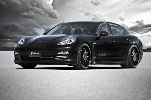 Rennsport Porsche Panamer(ican)