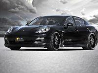 Rennsport Porsche Panamericana, 1 of 4