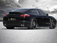 Rennsport Porsche Panamericana, 2 of 4
