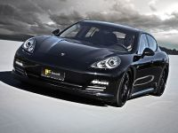 Rennsport Porsche Panamericana, 4 of 4