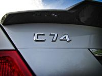 ReNNtech Mercedes C74 Konzept, 11 of 19