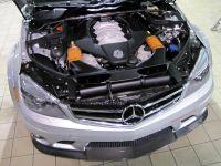 ReNNtech Mercedes C74 Konzept, 17 of 19