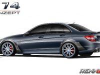 ReNNtech Mercedes C74 Konzept, 19 of 19