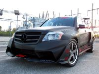 RENNtech Mercedes GLK350 Hybrid Pikes Peak Rally Car, 2 of 44
