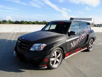RENNtech Mercedes GLK350 Hybrid Pikes Peak Rally Car, 4 of 44