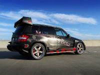 RENNtech Mercedes GLK350 Hybrid Pikes Peak Rally Car, 7 of 44