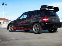 RENNtech Mercedes GLK350 Hybrid Pikes Peak Rally Car, 11 of 44