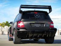 RENNtech Mercedes GLK350 Hybrid Pikes Peak Rally Car, 13 of 44