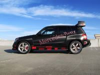 RENNtech Mercedes GLK350 Hybrid Pikes Peak Rally Car, 14 of 44