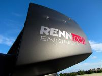 RENNtech Mercedes GLK350 Hybrid Pikes Peak Rally Car, 20 of 44