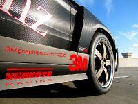 RENNtech Mercedes GLK350 Hybrid Pikes Peak Rally Car, 30 of 44
