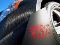 RENNtech Mercedes GLK350 Hybrid Pikes Peak Rally Car, 33 of 44