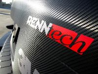 thumbnail image of RENNtech Mercedes GLK350 Hybrid Pikes Peak Rally Car